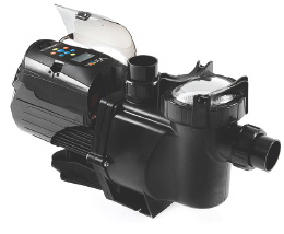 access pool pumps