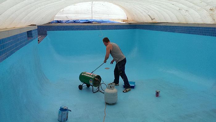 Spa Repairs | Pool Renovations Melbourne | Pool Resurfacing